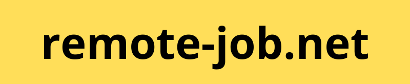 Remote-Job.net